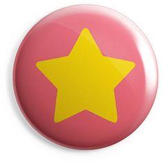 Steven Universe Pin stevenuniverse lapidot peridot connie garnet pearl... (£0.75) ❤ liked on Polyvore featuring jewelry, brooches, garnet brooch, peridot jewelry, comic jewelry, pearl brooch and pearl jewelry