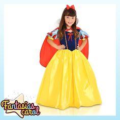 Conheça uma das fantasias mais vendidas na FantasiasCarol!  Fantasia Princesa Rubi Infantil Luxo Sulamericana por apenas... http://www.fantasiascarol.com.br/ListaProdutos.asp?IDLoja=25984&IDProduto=4243540