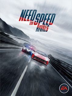 Need For Speed: The Rivals...:D