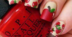 A nail blog, featuring nail polish swatches, nail art, and tutorials.