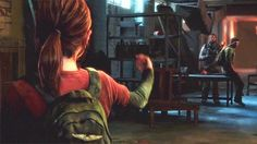 In celebration of the announcement of The Last of Us: Part 2, here's a TLoU dump! - Imgur