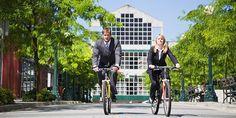 Milão poderá pagar à quem for de bike ao trabalho