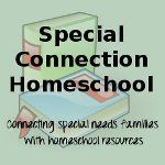 As a homeschooling mom of a daughter with Down Syndrome I have started this page to help share resources with others who have struggling lea...