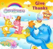Care Bears: Give Thanks [DVD]
