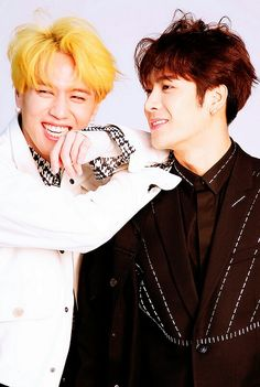 #Yugyeom #Jackson  ~©GoldMich