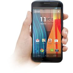 Promising android phone