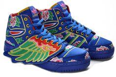 best website 4ed78 eb92d Eason adidas Originals Jeremy Scott Wings Adidas Stan Smith Kids, Adidas  Zx, Adidas Sport