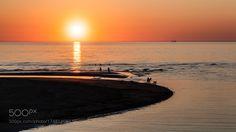 Sunset... by Caspario. Please Like http://fb.me/go4photos and Follow @go4fotos Thank You. :-)