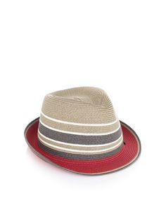 Robert Graham Men's Fedora