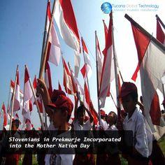Happy #IndependenceDay in #Indonesia