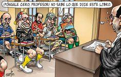 Carlincatura 20-01-2014