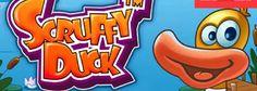 Breite deine Flügel aus und spiele in Royal Panda Scruffy-Duck-Turnier, um deinen Anteil von 1.500 € zu gewinnen! http://www.spielautomaten-kostenlos.com/nachrichten/15t-e-preisgeld-im-scruffy-duck-turnier-zu-gewinnen #royal #scruffyduck #spielengratis #bonus