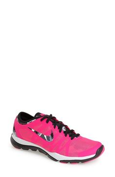 Nike 'Flex Supreme TR 3' Training Shoe (Women) available at #Nordstrom