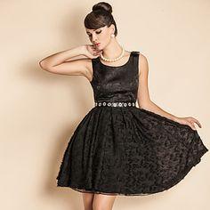 ts do vintage arco jaquard luxuoso vestido de princesa ombro – BRL R$ 102,99