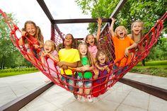 O que fazer com as crianças nas férias? Colônia de férias caseira é a solução!