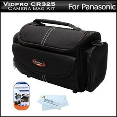Deluxe Rugged Camera Bag / Case For Panasonic Lumix DMC-FZ70K, DMC-FZ70, DMC-GF5, DMC-GF2, DMC-GF3, DMC-GH2, DMC-G3, DMC-FZ100, DMC-FZ150, DMC-47, DMC-GX1, DMC-GH2, DMC-G5, DMC-GF5, DMC-LX7, DMC-FZ200, DMC-FZ60, DMC-LZ20 DMC-GH3 Digital Camera + MORE - http://slrscameras.everythingreviews.net/11292/deluxe-rugged-camera-bag-case-for-panasonic-lumix-dmc-fz70k-dmc-fz70-dmc-gf5-dmc-gf2-dmc-gf3-dmc-gh2-dmc-g3-dmc-fz100-dmc-fz150-dmc-47-dmc-gx1-dmc-gh2-dmc-g5-dmc-gf5-dmc-lx7-dmc-fz