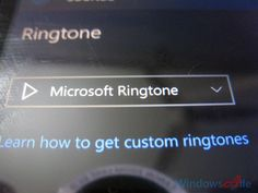 Download the official Microsoft Lumia 950/950XL ringtones and alerts including default ones Windows Phone, Windows 10, Microsoft Lumia, Mp3 Song, How To Get, Technology, Songs, Tech, Tecnologia