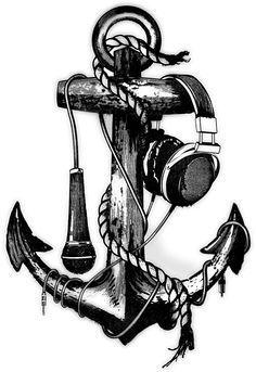 TATUAJES MAGNIFICOS: Tatuajes sobre rap