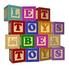 "Toys R Us Says ""Down With Gender Roles!"