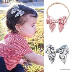 Check out our #GIVEAWAY for 3 winners! You can choose a premium handmade hairbow of your choice.  EVERSIMPLICITY.COM