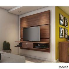 Manhattan Comfort Ellington 1.0 TV Panel - Overstock™ Shopping - Great Deals on Manhattan Comfort Entertainment Centers