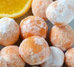 trufas de laranja                                                                                                                                                      Mais
