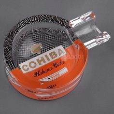 Cheap travel cigar ashtray, Buy Quality cigar ashtray directly from China round ashtray Suppliers: COHIBA Beautiful Portable GadgetsTransparent Clear Crystal MINI Fine Cuban Glass Round Travel Cigar Ashtray Cheap Crystals, Cigar Ashtray, Cigar Cases, Torch Light, Craft Supplies, Household, Gadgets, Mini, Classic