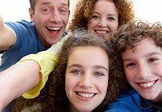 7 نصائح لإظهار الحب لأطفالك وزوجك