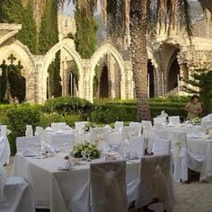 Wedding at Bella Pais Northern Cyprus