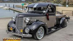 Old Pickup Trucks, New Trucks, Custom Trucks, Cool Trucks, Chevy Trucks, Custom Cars, Cool Cars, Classic Trucks, Classic Cars