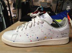 Adidas Stan smith X Bedwin SS2014