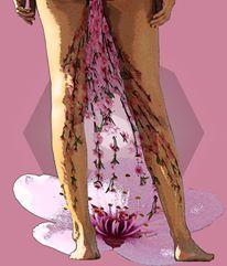 Menstruación sinónimo de Vida