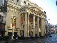 london theatres - Google Search