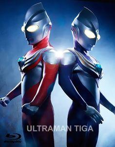 Ultraman_Tiga_TV_Series