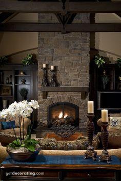 Home Ceilings, Home Ceiling Design Photos - getdecorating.com