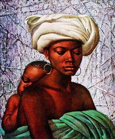 Swazi Mother