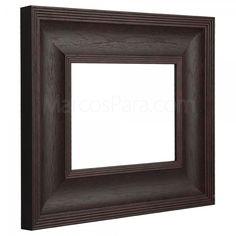 Moldura de madera 690 marcos para molduras de madera y - Molduras de madera ...