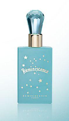 Réminiscence - Réminiscence Genie In A Bottle, Shades Of Blue, Parfait, Perfume Bottles, Vanity, Concept, Turquoise, Sweet, Life