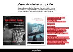Cronistas de la corrupción [MADRID]