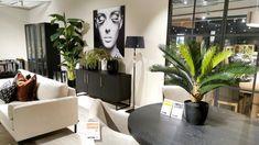 Jotun Sand 1140 Living Room Inspiration