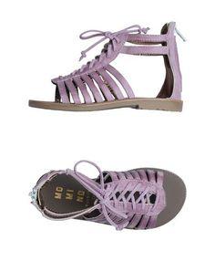 MOMINO - Sandals
