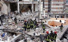 Italy earthquake decision: head of disaster body quits in protest ...
