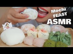 20 Food Asmr Ideas Asmr Food Mukbang Provisional kitchen in san diego serves an ostrich egg brunch! pinterest