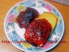 Μαρμελάδα Δαμάσκηνο Marmalade, Meatloaf, Preserves, French Toast, Flora, Food And Drink, Cooking Recipes, Pudding, Sweets