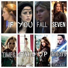 Harry Potter Jokes, Harry Potter Pictures, Girl Power Quotes, Girl Quotes, Movie Quotes, Book Quotes, I Love Books, Good Books, Fangirl