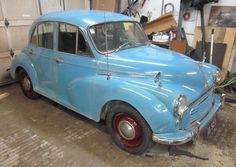 Bought my first car in 1980,  a 1958 Morris Minor 1000 bottle green. Freedom, boyfriend,, first job and Blondie playing on the portable tape recorder.