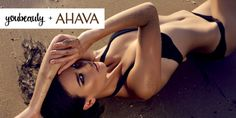 Enter to win over $300 in AHAVA Skincare Products!!