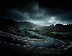 Drive Nurburgring Nordschleife