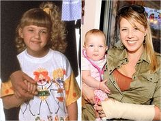 You Know Her As Stephanie Tanner, the smart-aleck middle sister to D. on Full House. Child Actors, Tv Actors, Full House Memes, Full House Tv Show, Stephanie Tanner, Fuller House, Stars Then And Now, 90s Childhood, Old Tv