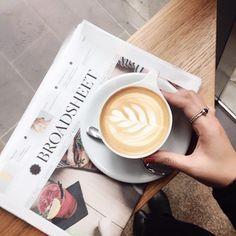 Coffee Momento In Melbourne, - Townske Melbourne Cafe, Latte, Drinks, Cafes, Drinking, Beverages, Drink, Latte Macchiato, Beverage